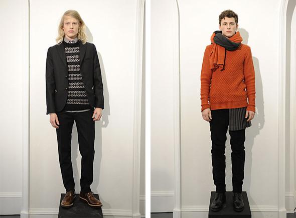 London Fashion Week AW 10: День шестой. Изображение № 23.