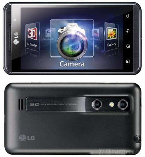LG Optimus 3D. Изображение № 5.