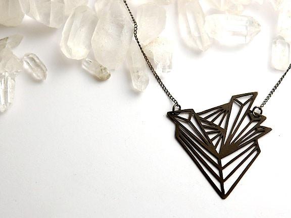 Stone & Honey: магия геометрии. Изображение № 7.