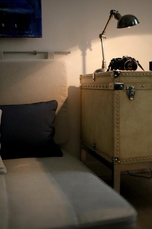 Квартира дизайнера. Должны ли быть у сапожника сапоги?. Изображение №15.