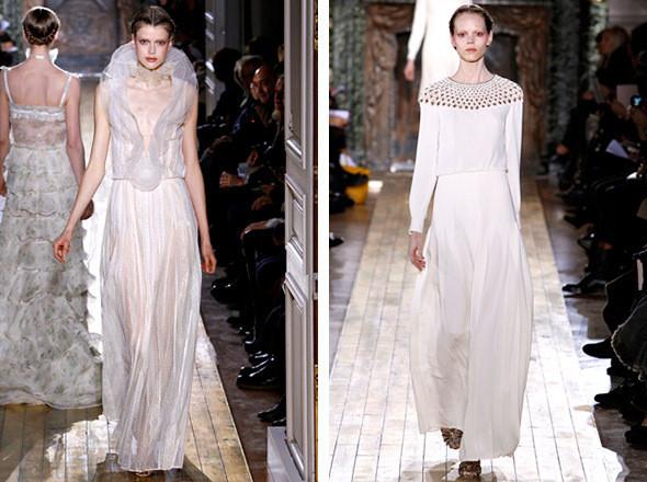 Изображение 2. Коллекции в цитатах: Haute Couture SS 2011.. Изображение № 6.