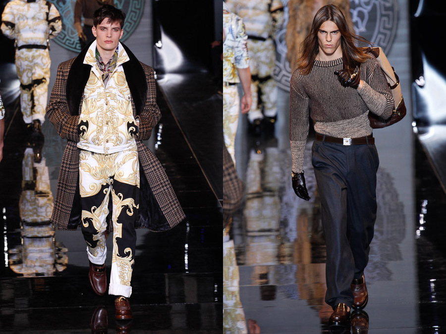 Milan Fashion Week: День 1. Изображение № 26.
