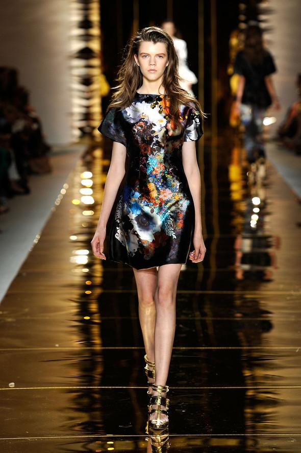 New York Fashion Week Spring 2012: День второй. Изображение № 17.