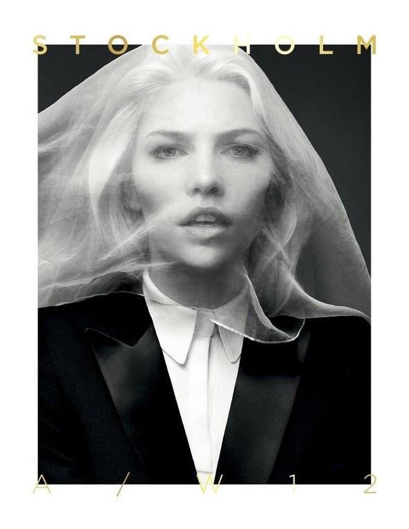 Обложки: Dazed & Confused, Harper's Bazaar, Tush и другие. Изображение № 10.