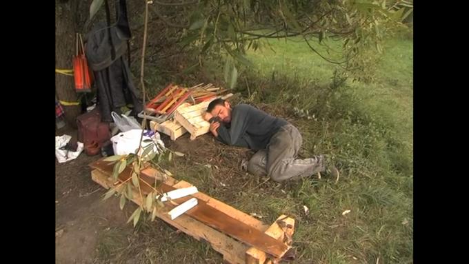 Дмитрий Венков, видеохудожник. Изображение № 13.