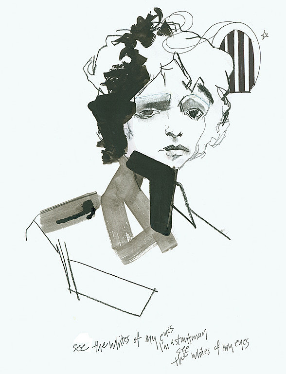 Julie Verhoeven – юмор икрасота!. Изображение № 19.