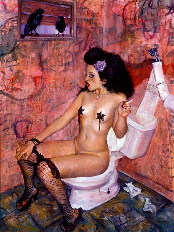 Sexinart. Изображение № 9.