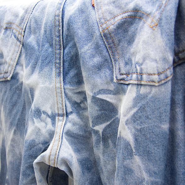Каксварить джинсы. Изображение №14.