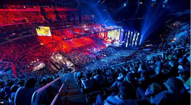 Финал чемпионата мира по LоL посмотрели 32 миллиона зрителей. Изображение № 1.