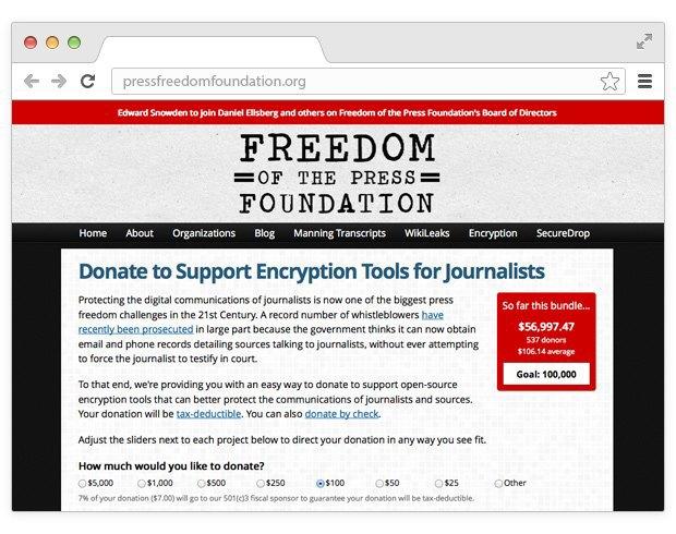 Икона эпохи: О чём Эдвард Сноуден рассказал нам. Изображение № 4.