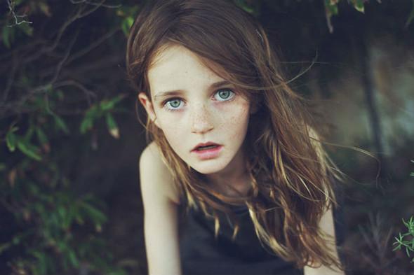 От 20 и младше: Фотографы-тинейджеры, подающие надежды. Изображение № 40.
