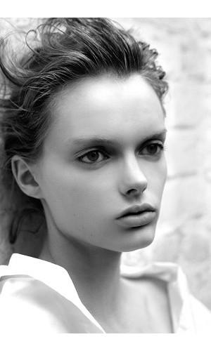 Новые лица: Элен Десметтр. Изображение № 19.