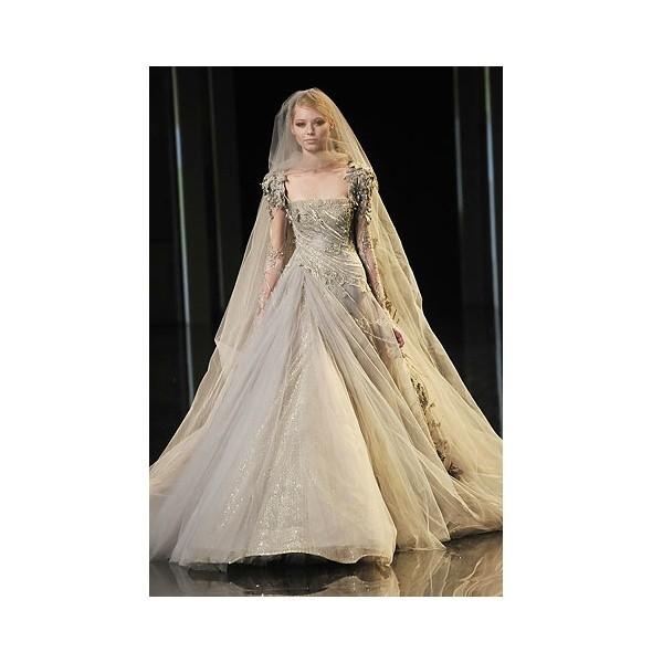 Показы Haute Couture FW 2010. Изображение № 52.