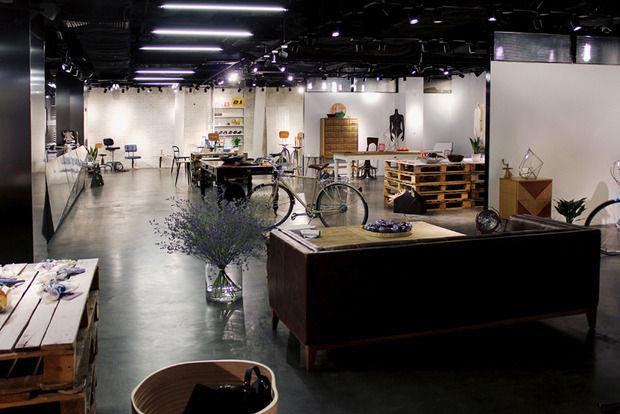 Depst открыл оффлайн магазин!. Изображение № 4.