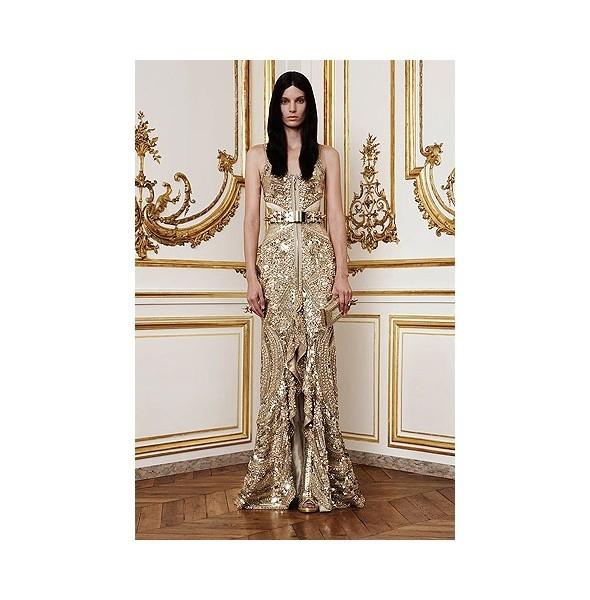 Показы Haute Couture FW 2010. Изображение № 65.