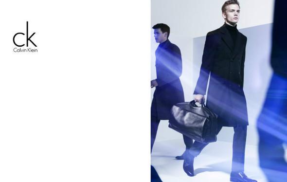 Мужские кампании: Calvin Klein, Sergio K и другие. Изображение № 20.