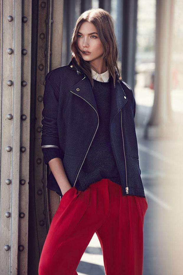 Вышли новые лукбуки Zara, Free People, Mango и других марок. Изображение № 24.
