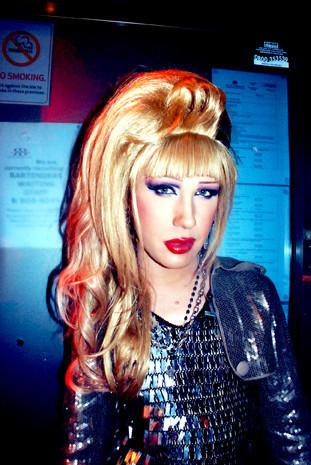 Drag Queens илиДамы Ночного Лондона. Изображение № 10.