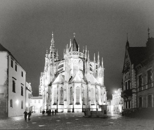 Prague. part 3.2. Изображение № 15.