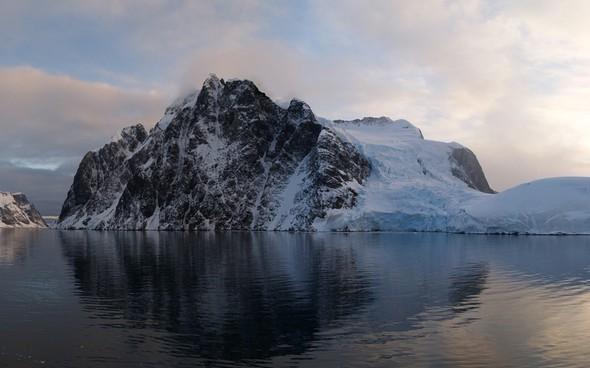 Антарктические сны. Красоты южного полюса. Изображение № 13.