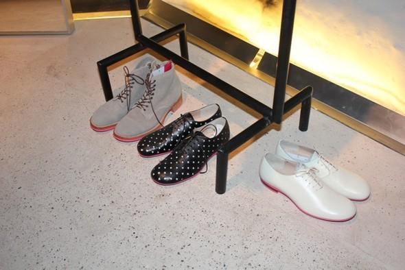 Fashion Store Air открылся в новом месте. Изображение № 7.