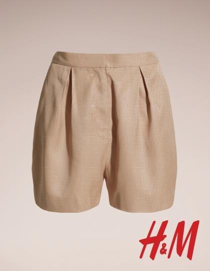 Лукбук: H&M Conscious Collection 2011. Изображение № 21.