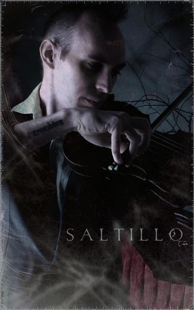 """Saltillo – """"Ganglion"""" (2006). Изображение № 2."""