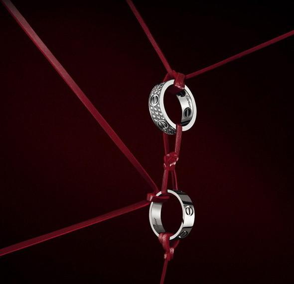 """""""Любовь"""" от Cartier. Изображение № 3."""