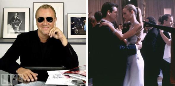 Что смотреть на выходных: Любимые фильмы Форда, Джейкобса и других дизайнеров. Изображение № 9.