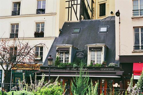 Изображение 12. Париж.. Изображение № 36.