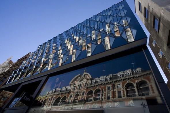 Музей Виктории и Альберта: новый архитектурный проект. Изображение № 10.