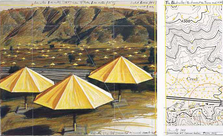 Christo and Jeanne Claude. Изображение № 17.