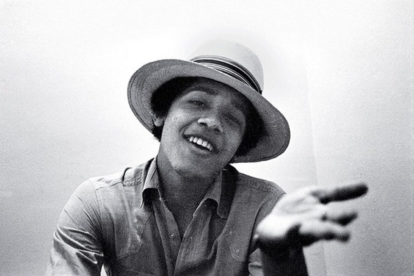 Студент Обама. Изображение № 6.