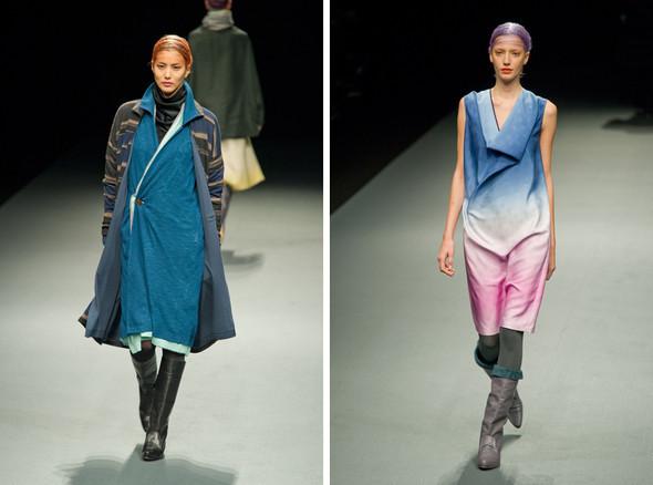 Japan Fashion Week AW 2010 - 2011. Изображение № 13.