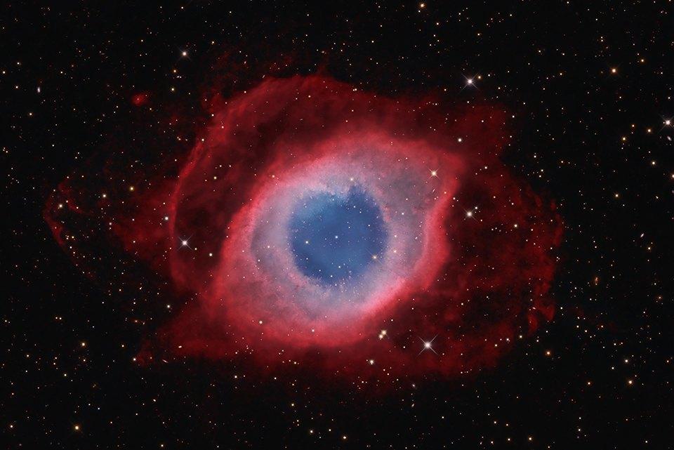 12 астрономических фотографий, от которых захватывает дух. Изображение № 4.