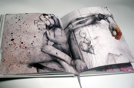 ВЫЗЫВАЮЩИЕ РАБОТЫ «ТРЁХ МУШКЕТЁРОВ». Изображение № 4.