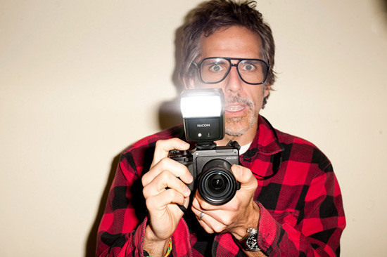 Ben Stiller vs Terry Richardson. Изображение № 4.
