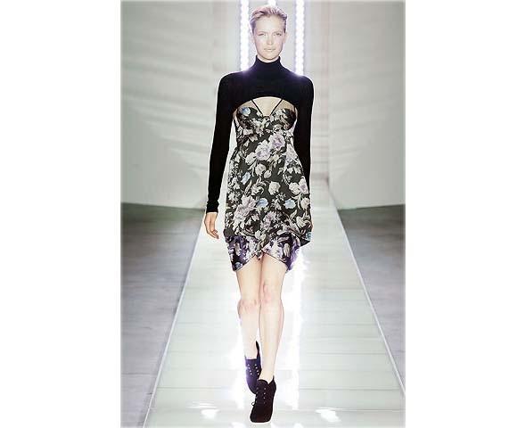 Неделя моды в Нью-Йорке: второй день. Изображение № 170.