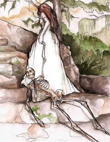 Изображение 40. Abigail Larson.. Изображение № 40.