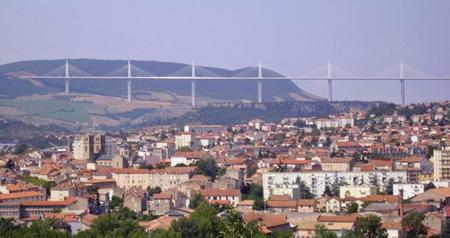 Самый высокий транспортный мост вмире. Изображение № 3.
