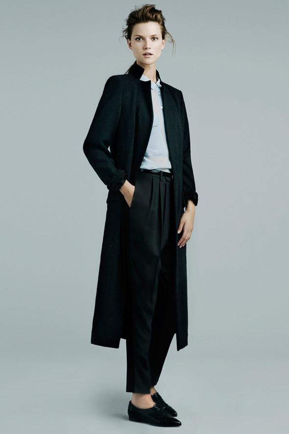 Лукбук: Zara November 2011. Изображение № 12.