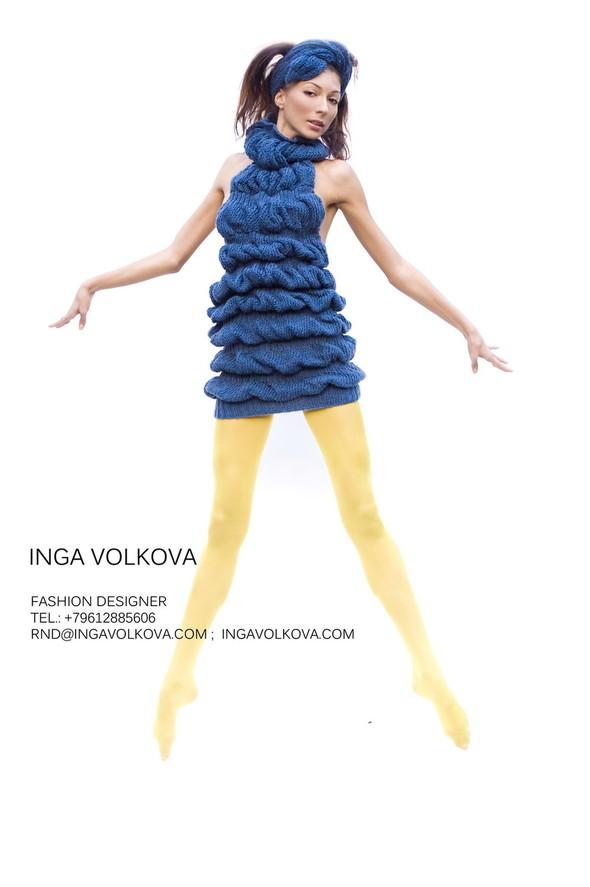 Лукбук INGA VOLKOVA 2011 womens. Изображение № 3.