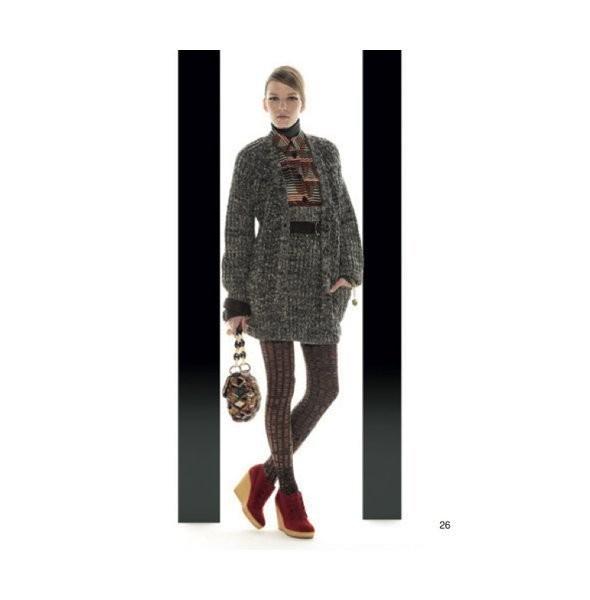 Изображение 112. Лукбуки: Adidas by Stella McCartney, River Island и другие.. Изображение № 165.