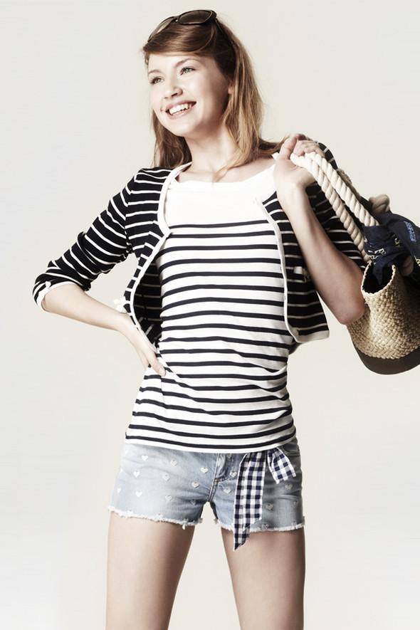 Zara Casual June 2010. Изображение № 9.