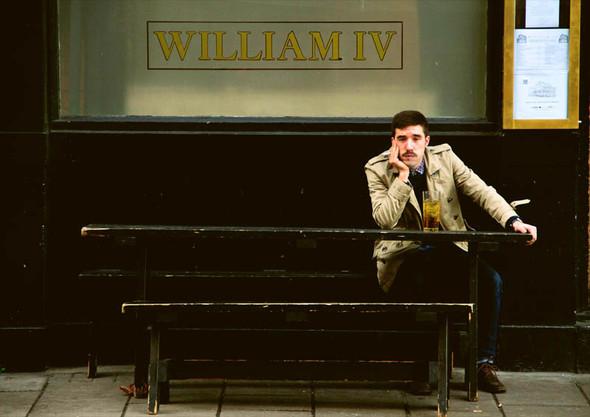 История одного человека/One man's story – Salvatore. Изображение № 10.