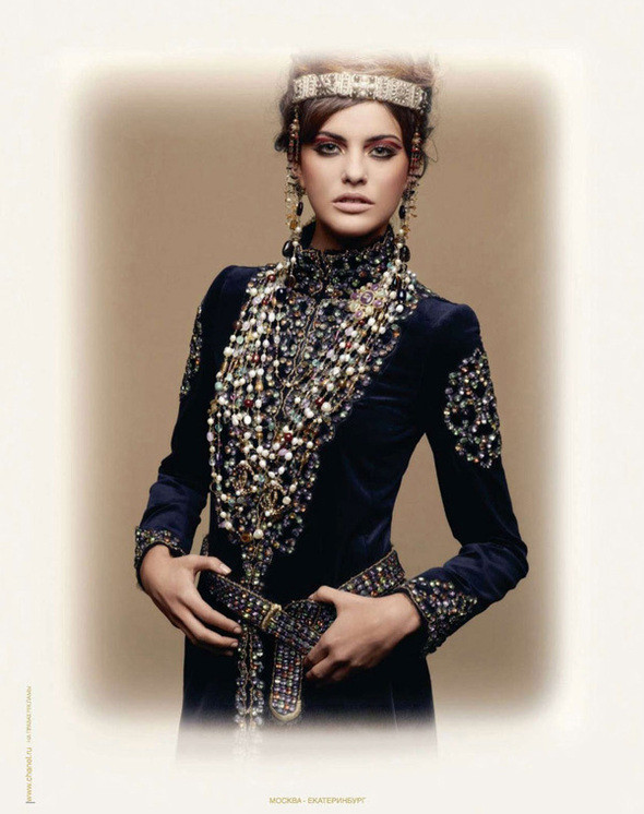 Изображение 3. Кампания: Chanel Pre-Fall 2011.. Изображение № 2.