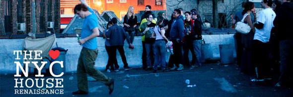 NYС House Music: из подвалов -на танцполы лучших клубов. Изображение № 1.