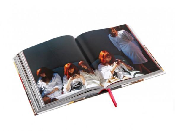 Изображение 7. Mulberry выпускают книгу к своему юбилею.. Изображение № 7.
