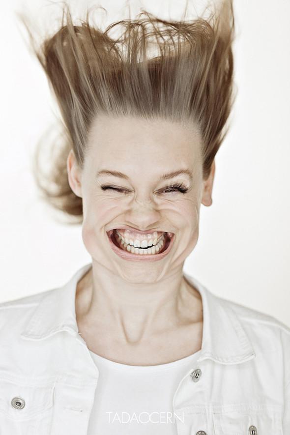 Убойная работа: смешные снимки от Tadao Cern. Изображение № 18.