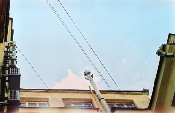 """Прогулки с """"Зенитом"""". Изображение № 7."""